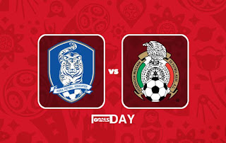 Korea Republic vs Mexico – Highlights & All Goals