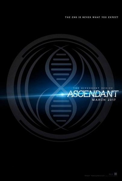 Film The Divergent Series: Ascendant 2017 Bioskop
