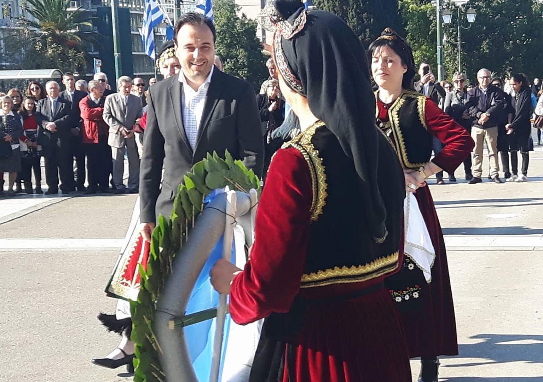 """Παπαστεργίου από τα Τρίκαλα: """"Απελευθέρωση  δυνάμεων για τη «Νέα Θεσσαλία»"""""""