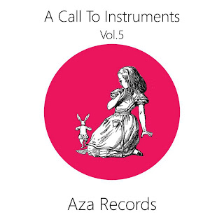 A Call to Instruments Vol.5 compilation by Aza Records