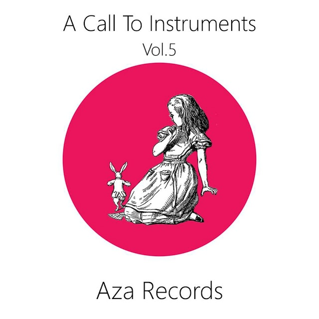 [Compilation] A Call to Instruments Vol.5