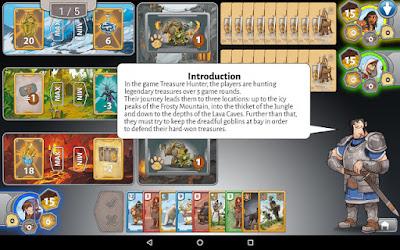 Download TreasureHunter by R.Garfield Apk Full Version