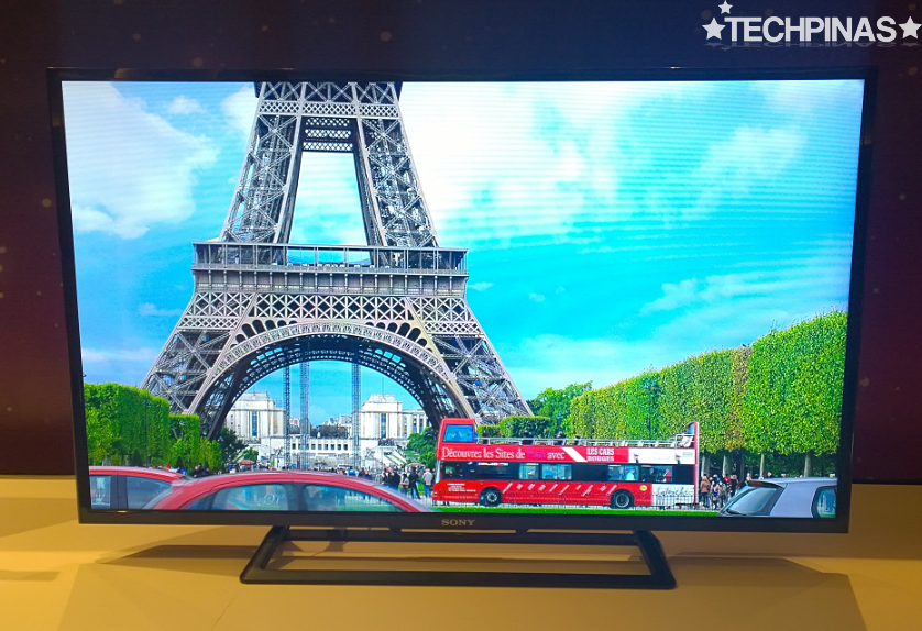 2015 Sony Bravia 4K Ultra HD and Full HD Android OS Powered