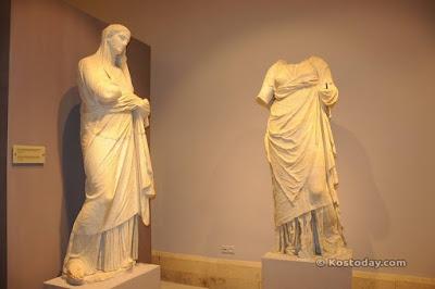 Αρχαιολογικό Μουσείο πόλης Κω
