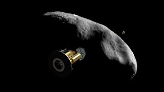 propuesta de minería en asteroides