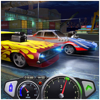 Download Top Speed : Drag & Fast Street Racing 3D APK