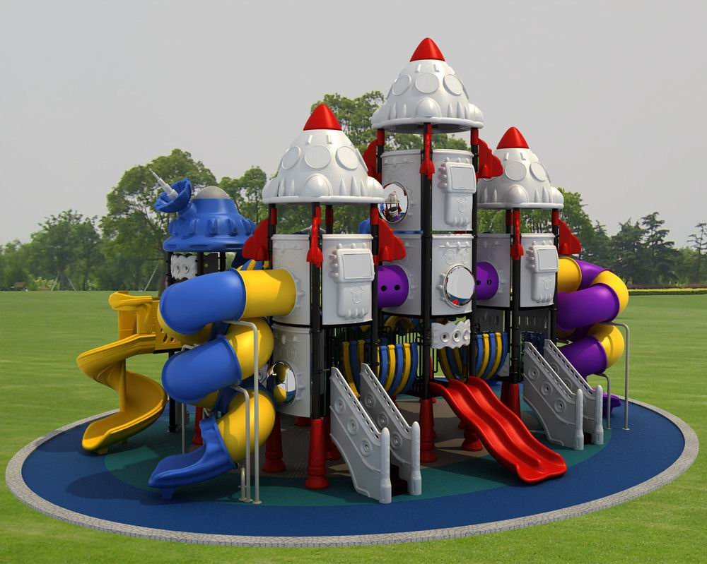 Outdoor Playsets - Playground Sets For Kids