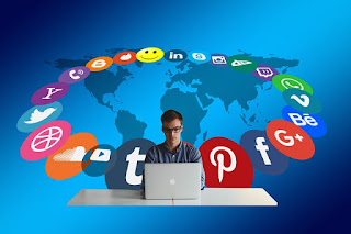 Increase referral by sharing your referral link on social networking websites