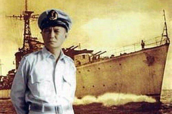 John Lie Tjeng Tjoan