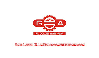 PT Golden Agin Nusa