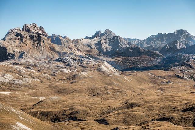 Hochalpensee Kreuzjoch mountainbike