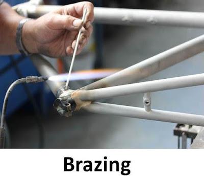 Brazing vs Welding vs Soldering : Which is better?