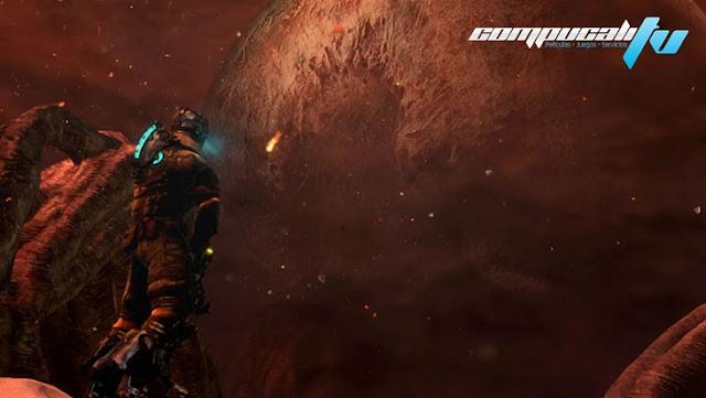 Dead Space 3 DLC Awakened Expansión Full