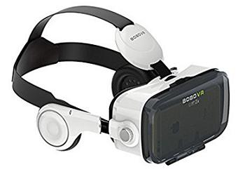 Bobo VR Z4 Virtual Reality