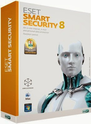 Serial Eset Smart Security Premium 10 >> ESET NOD32 Antivirus / Smart Security 10.1.210.0 Crack plus Serial Number plus License Key ...