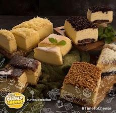 Daftar Alamat Jogja Cushy Cheese Lengkap