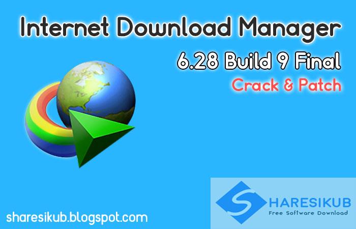 hack crack internet download manager 6.27