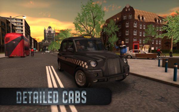 Taxi Sim Apk Mod 1