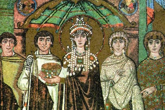DOĞU ROMA İMPARATORLUĞU'NA FATİH'TEN BÜYÜK DARBE