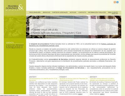 Procuradores Barcelona