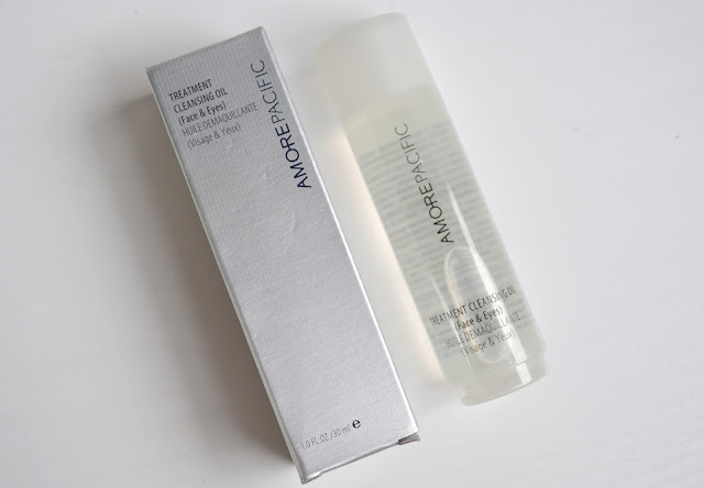 Amorepacific Treatment Cleansing Oil Face & Eyes