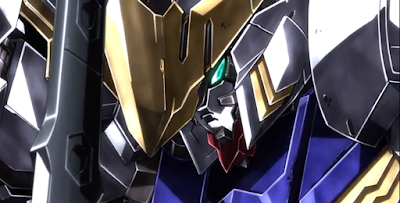 Resoconto Gundam Tekketsu - Iron Blooded Orphans ep 10