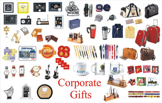 Corporate Gift Distributors in Mumbai