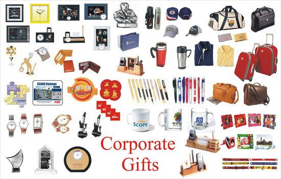 Corporate Gift Distributors in Mumbai