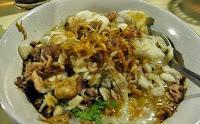 Resep Bubur Ayam Khas Betawi Spesial