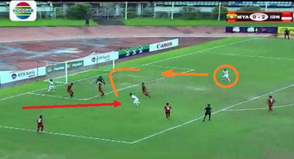 [VIDEO] Cetak 8 Gol, Egy Maulana Sementara Top Skor Piala AFF U-18