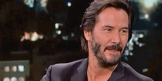 Again Keanu Reeves Hits The World With A Powerful Message, It Will Definitely Make You Think