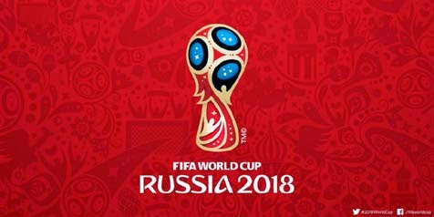 Emblem FIFA World Cup 2018 Rusia
