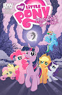 My Little Pony Friendship is Magic #6 Comic Cover Retailer Incentive Variant