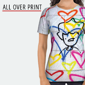 All Over Shirts