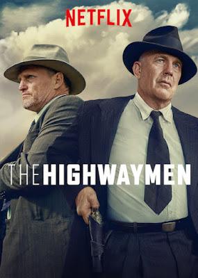 Film The Highwaymen ( 2019)