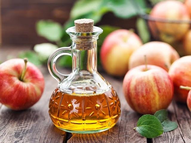 4 Benefits of Apple Cider Vinegar