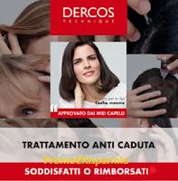 Logo Dercos Aminelix ''Soddisfatti o Rimborsati'': scopri le modalità di richiesta!