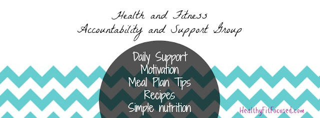 6 Steps to get started on the 21 Day Fix, www.HealthyFitFocused.com, Julie Little Fitness
