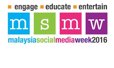 Malaysia Social Media Week 2016