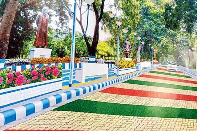 আজ থেকে কোয়রান্টিন কেন্দ্র হবে ডুমুরজলা স্টেডিয়ামও