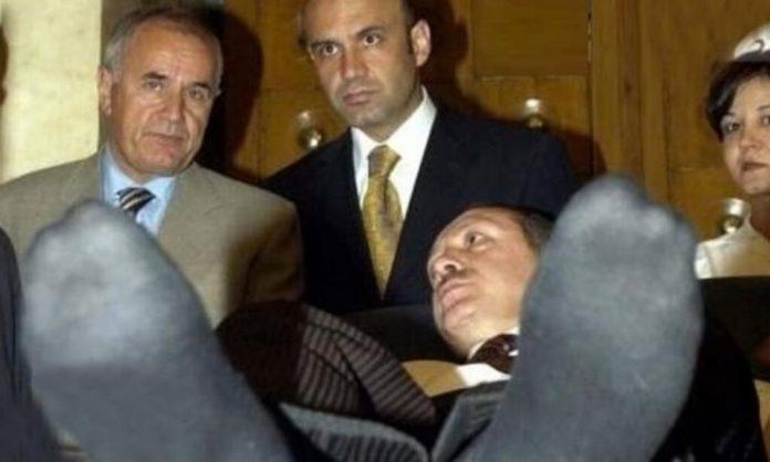 Ο Πρόεδρος της Τουρκίας Ερντογάν υποβλήθηκε σε χειρουργική επέμβαση για καρκίνο, πάσχει από επιληψία
