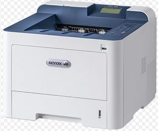 Xerox Phaser 3330 Driver Free Download