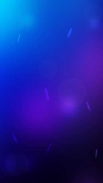 Bokeh Wallpaper iPhone 7