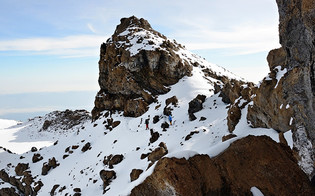 Climb Kilimanjaro... with Action Challenge
