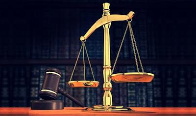 Hubungan Antara Hukum dan Kekuasaan