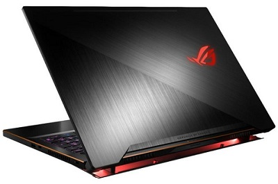Specification and Price ASUS ROG Zephyrus GM501GM