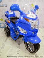 samping pmb m01 elite 911 blue motor mainan anak