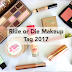 Ride or Die Makeup Tag 2017