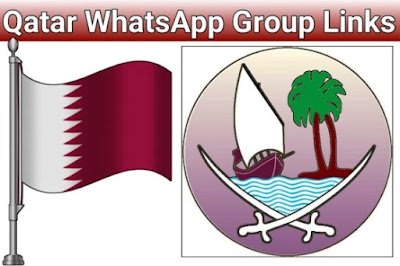 qatar whatsapp group links
