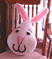 http://www.ravelry.com/patterns/library/easter-bunny-pillow